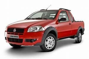 Fiat Lan U00e7a Strada Working Com Tr U00eas Vers U00f5es De Cabine  U2013 All