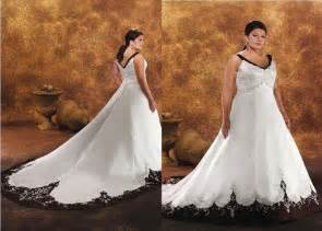 black plus size wedding dresses black and white wedding dresses plus size plus size clothing dresses tops and fashion
