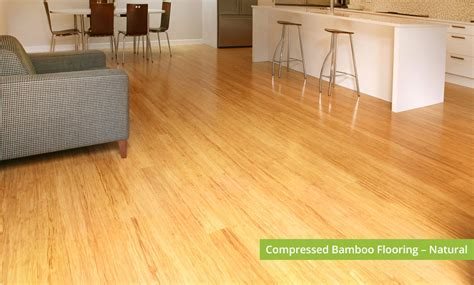 Compressed Bamboo Flooring ? Plantation Bamboo Flooring