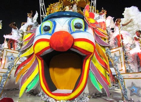 Brazil's Carnival Parades   The Hotel Specialist