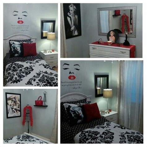 marilyn monroe theme bedroom the beautiful monroe