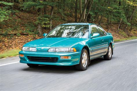 Collectible Classic 19921993 Acura Integra Gsr