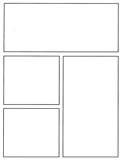 comic book template doliquid