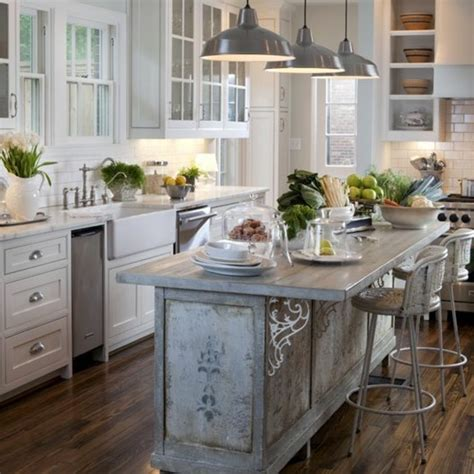 mod鑞e cuisine avec ilot central cuisine avec ilot central plaque de cuisson maison design bahbe com