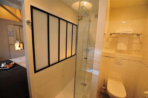 hotel avec dans la chambre deauville salle de bain chambre d hotel