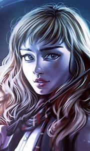 Girls of Harry Potter Wallpapers on WallpaperDog