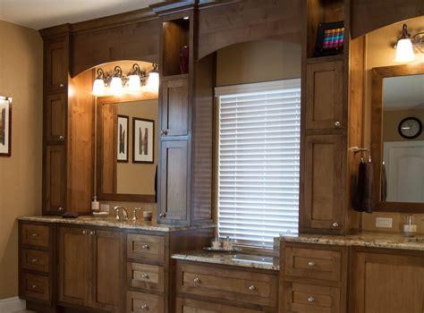 denver master bathroom remodel da vinci remodeling