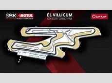 World SBK Heads to San Juan's Villicum Circuit South