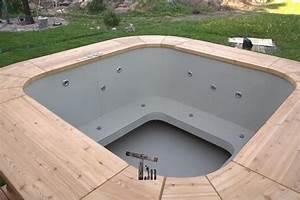 badefass hot tub in grossraschen sonstiges fur den With französischer balkon mit ofen für den garten