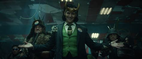 Episode 6 is nearly 'lost,' but he who remains ignites the finale — and perhaps season 2 he who remains, he who must not be named, whatever — let's just call him a new emmy nominee. 'Loki' Episode 4: Post-Credits Scene Explained