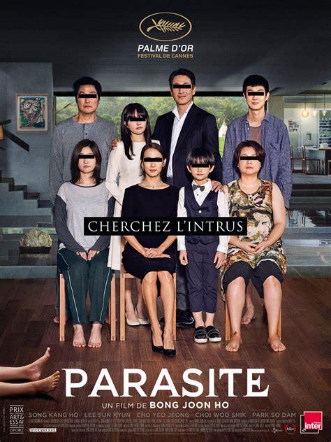parasite film  allocine