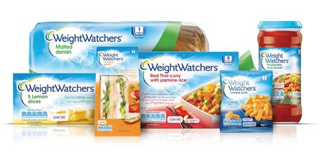cuisine weight watchers blue marlin gives a look to weight watchers foods popsop