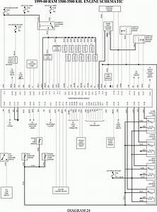 2007 Dodge Ram Wiring Diagram