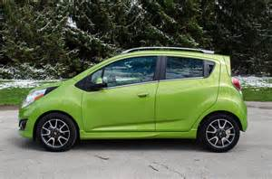 2014 Chevy Spark Review  Motor Review