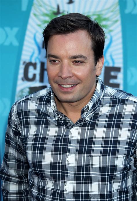 jimmy fallon short straight cut short hairstyles