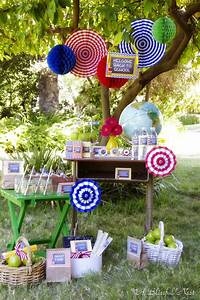 Personalize Your Back To School With A Party A Blissful