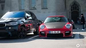 Porsche 911 Gt2 Rs 2017 : porsche 997 gt2 rs 25 march 2017 autogespot ~ Medecine-chirurgie-esthetiques.com Avis de Voitures