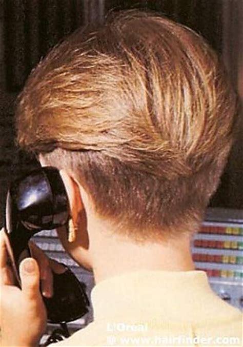 pin en wedge haircut