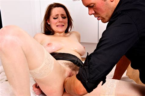 Dirty Whore Samantha Fisted In Her Wet Oiled Pussy Porn