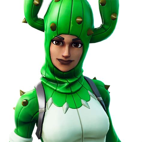 prickly patroller uncommon outfit fortnite insider