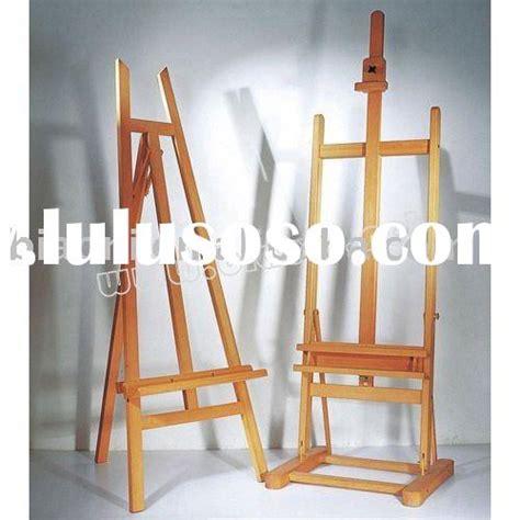 wood easel plans advantages  building  stand  easel plans wood work