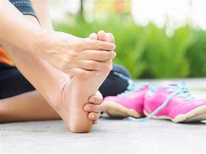 Partial Toenail Removal Recovery