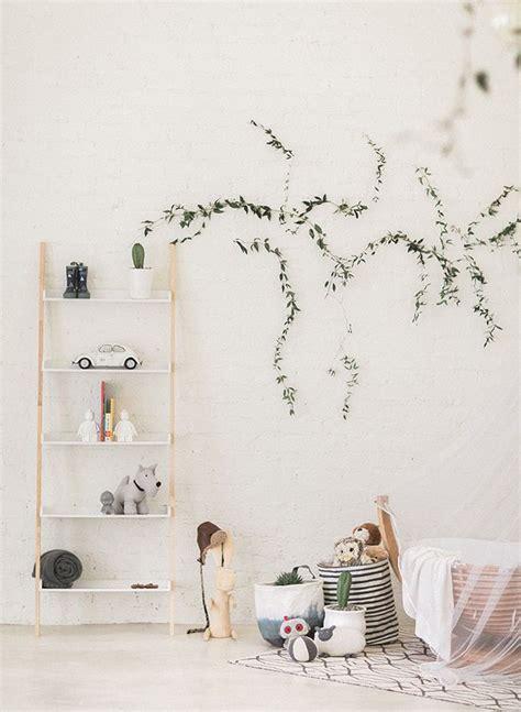 simple organic nursery kids baby decor minimalist nursery nursery natural nursery