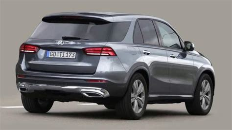 2018 Mercedes Benz Gle Price, Review, Engine