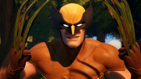 Fortnite: How much health does Wolverine have and where ...