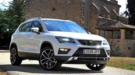 seat ateca xcellence ateca seat 2 0 tdi 4drive xcellence the most anticipated