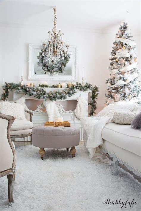 white christmas style series  happy housie