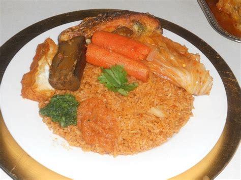 recette de cuisine recette de cuisine thiebou dieune riz au poisson how to make thiebou diene