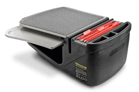 Autoexec Gripmaster Mobile Desk on the road again 10 gifts for a well organized car wantist