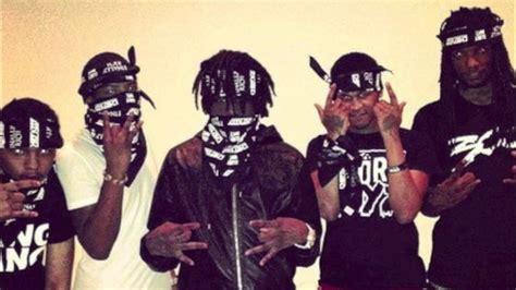 Lil Durk, Fredo Santana, Ballout, Gino Marley & Capo