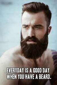 45 Manly Beard ... Manly Moustache Quotes