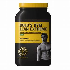 Pin Golds Gym Lean Extreme on Pinterest