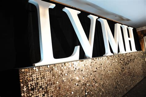 Record turnover for luxury group LVMH