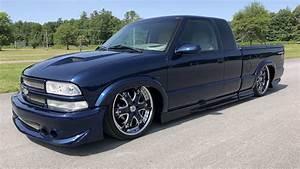 2001 Chevrolet S10 Xtreme Pickup