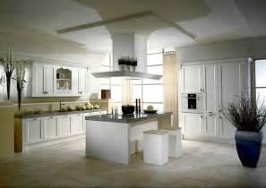 küche landhausstil weiß landhausküchen küchenbilder in der küchengalerie seite 4