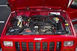 Md  Dc Area  Fs  2000 Jeep Cherokee Xj