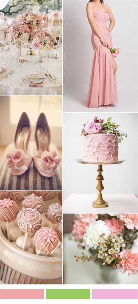 top  wedding color combination ideas  eleventh