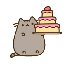 pusheen cat birthday 1000 images about pusheen on