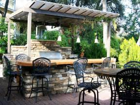 outdoor kitchen roof ideas delicate outdoor kitchen roof ideas to set cozy backyard cooking spot mykitcheninterior