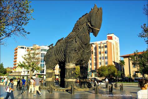 canakkale turkey gateway  gallipoli budget travel talk