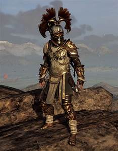 Assassin's Creed Odyssey Legendary Weapons and Armor Sets ...