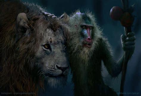 jon favreau the lion king bernhardt films on twitter quot disney s live action