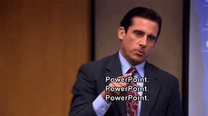 Scott Michael Powerpoint Office Gifs Speaking Professional