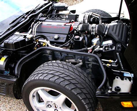 corvette cooling fan control mods cc tech
