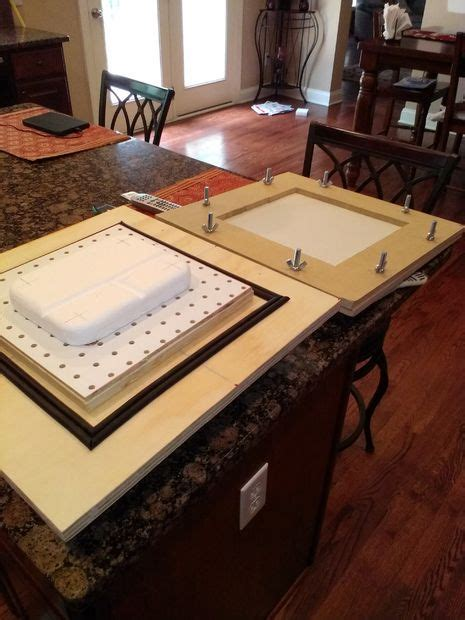 how to make a vacuum forming box another diy vacuum former