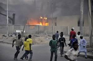 The Violent Road: Nigeria's North West | AOAV
